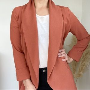 Wilfred Chevalier Jacket Size 2